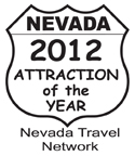 Best Tourist Railroad 2012